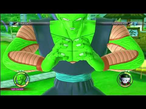 dragon ballz juego de ps2
