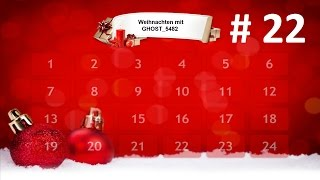 Tag 22 | Conrad Adventskalender IoT 2016 | MQTT-Cheerlights