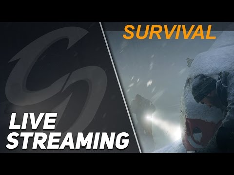 The Division - Survival Games PvP Gameplay (PS4) and Dark Zone Fun!