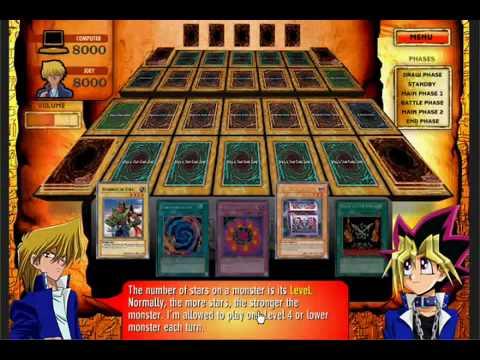 YuGiOh! Legacy of the Duelist  yugiohfandomcom