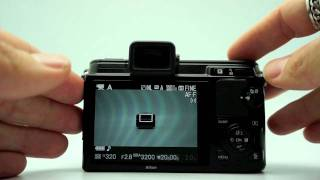 Nikon V1 Overview - The Nikon 1 System - SteveHuffPhoto.com.mov