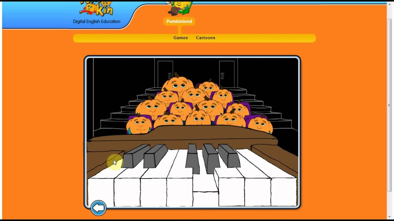Pumpkins - PrimaryGames - Play Free Online Games