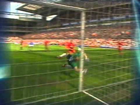 The Premiership ITV 2001-2002 intro