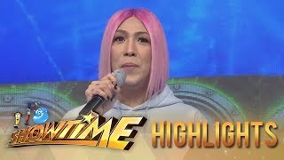 It's Showtime: Vice Ganda shares he finally found his purpose in life