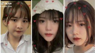 Top Những Cô Gái Xinh Nhất TikTok❤️TikTok Gái Xinh Việt Nam P11