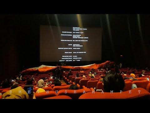 NEGERI DONGENG ( penutupan screening film by AKSA7 di Bandung  )