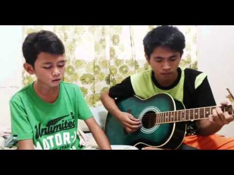 Titanium - Amazing Acoustic Cover By A Young Boy ! video