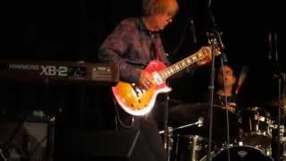 "Savoy Brown  ""Ride On Babe""  Earlville New York  7 / 20 / 13"