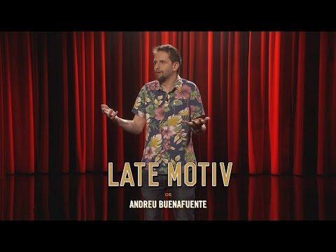 LATE MOTIV - Miguel Esteban. Un cómico muy chanante | #LateMotiv233