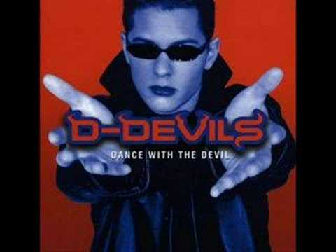 D Devil - Paranoid In Hell