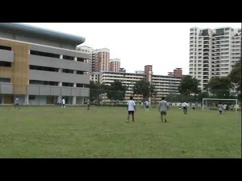 Kalay GTC ( Singapore) vs ZIS 3