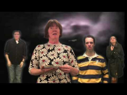 Gathering Storm Spoof