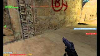 İnci caps counter strike ayyıldız tim