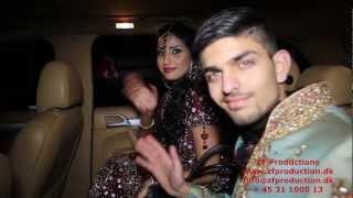 Usman Aisha Wedding highlight