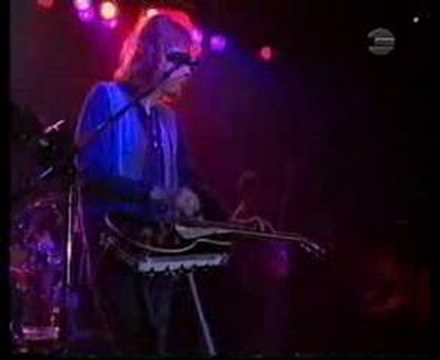 Jeff Healey Band - Got a Line on you