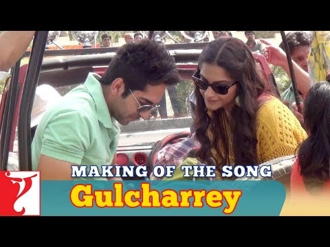 Making Of The Song Gulcharrey - Bewakoofiyaan