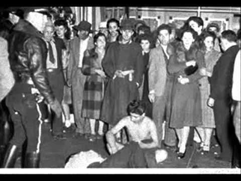 zoot suit riot essay Related documents: stonewall riots essay columbia riot essay the zoot suit riots there have been three major riots in la since 1942, and.