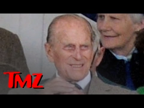 A NEW Royal Penis Scandal! -- Prince Harry's Grandfather
