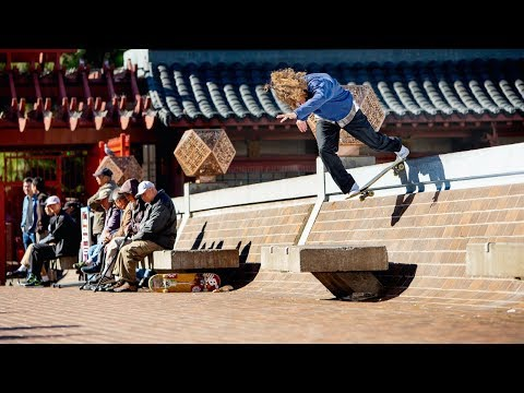 "Element's ""Jaakko and Friends"" Part"