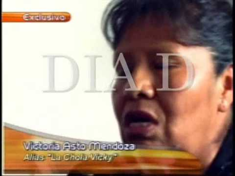 DIA D - LA CHOLA VICKY (2/2)