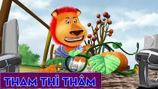 Phim Hoạt Hình Hay Nhất 2019 - Hoạt Hình 3D - THAM THÌ THÂM - Tổng hợp hoạt hình hay