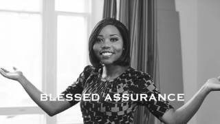 Watch Cece Winans Blessed Assurance video