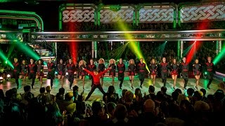 Strictly Pros dance to Danny Boy and Lord of the Dance - Strictly Come Dancing: 2014 - BBC One