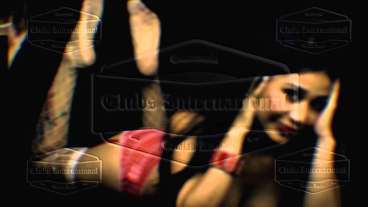 le club show internacional: