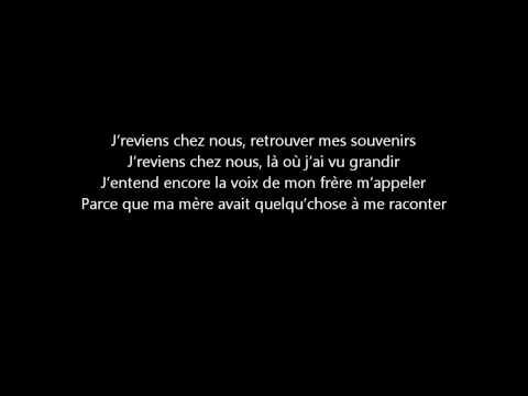 Boom Desjardins - Jreviens Chez Nous