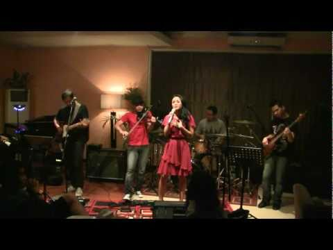 Andien - Gemilang  @ Mostly Jazz XXI [HD]