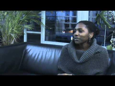 Video Testimonials from Introduction to Black Studies Students - Class 2012 Part 1