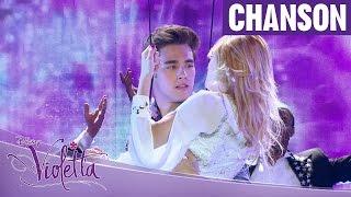 "Violetta saison 3 - ""Destinada a brillar"" (épisode 1) - Exclusivité Disney Channel"