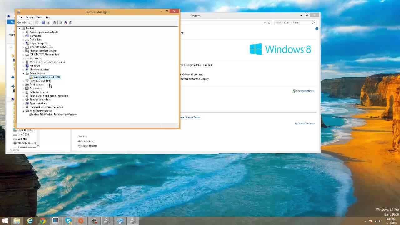 F710 Windows 10 Driver