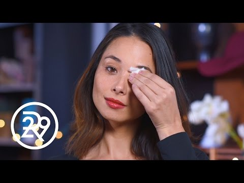Taking Off Makeup With Aja Dang | Naked Truths