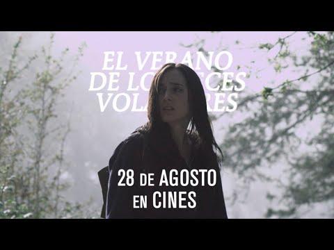 El Verano de los Peces Voladores - Trailer Oficial