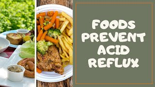How To Prevent Acid Reflux And Heartburn: These 7 Foods Help You
