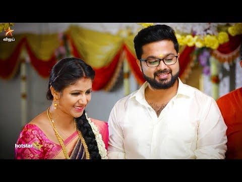 Raja Rani Serial Promo 08-10-2018 To 12-10-2018 Vijay Tv Serial Promo Online