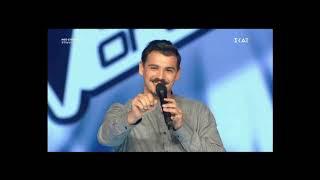 The Voice Of Greece: Έκπληξη! Δείτε ποιος παλιός διαγωνιζόμενος εντυπωσίασε τον Σάκη Ρουβά!