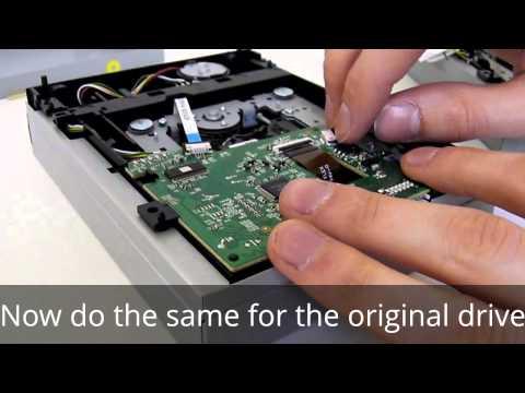 Flashing flashing xbox 360 slim dvd drive flashing xbox 360 slim dvd drive photos ccuart Image collections