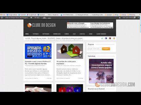 Curso prático de Design Gráfico #22 - CorelDRAW - Trabalhando com camadas