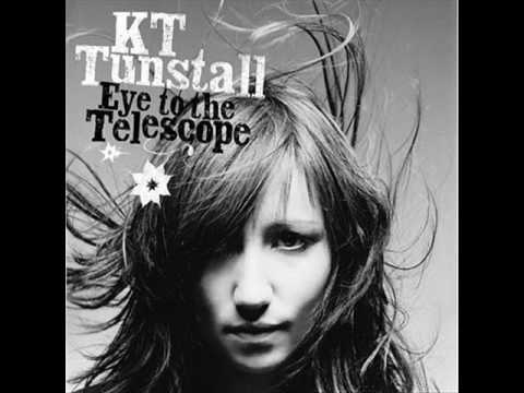 Kt Tunstall - Through The Dark