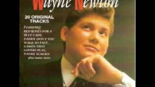 Watch Wayne Newton Danke Schoen video