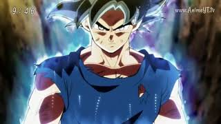 download lagu Nightcore Go Go Go Goku Vs Jiren gratis