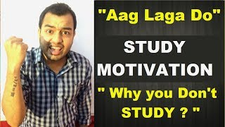 Study Motivation | Best Hindi Motivational Video | Motivational Video Hindi | Exam Motivation |
