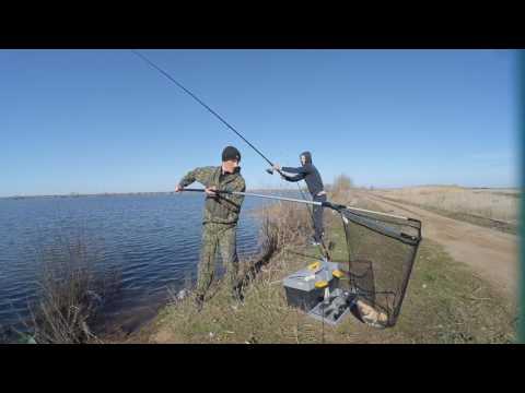 долгининский карьер рыбалка
