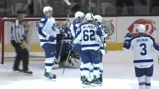 Marlies Highlights - December 6, 2015