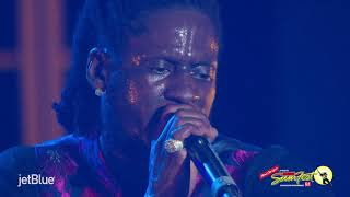 Download Lagu Reggae Sumfest 2018 - Aidonia (Part 2 of 4) Gratis STAFABAND