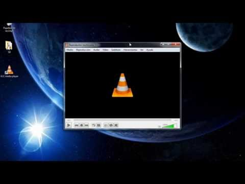 Descargar e instalar VLC media player 32 / 64 BITS | windows XP | VISTA | 7 | 8