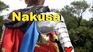 Nakusa - Heart On Your Sleeve