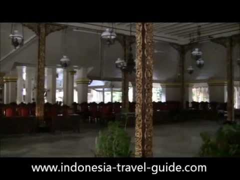 Indonesia Travel Guide @ Madura Island